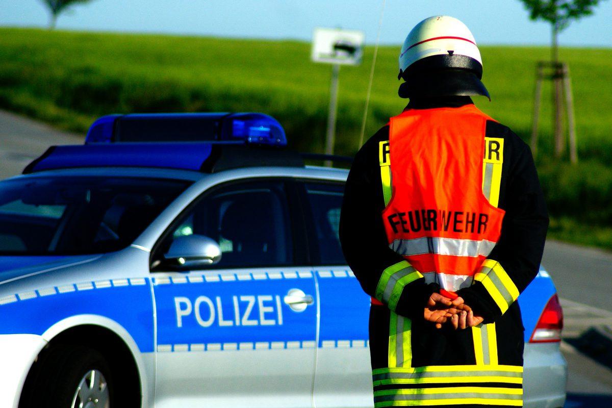 Polizeinachrichten Stuttgart