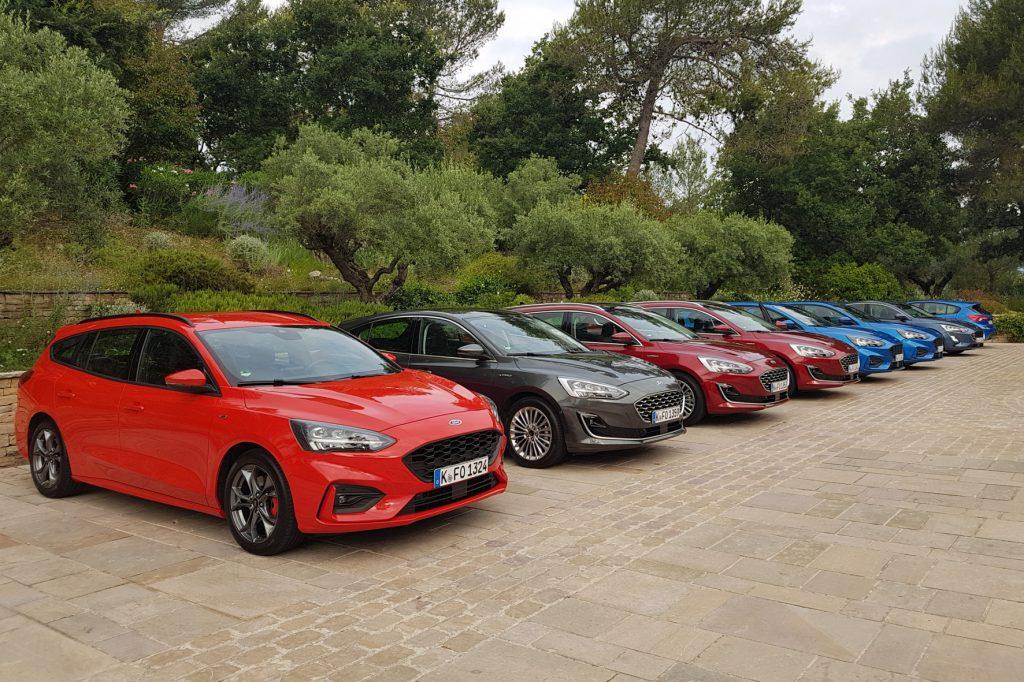 Automarkt In Deutschland Startet Mit Minus