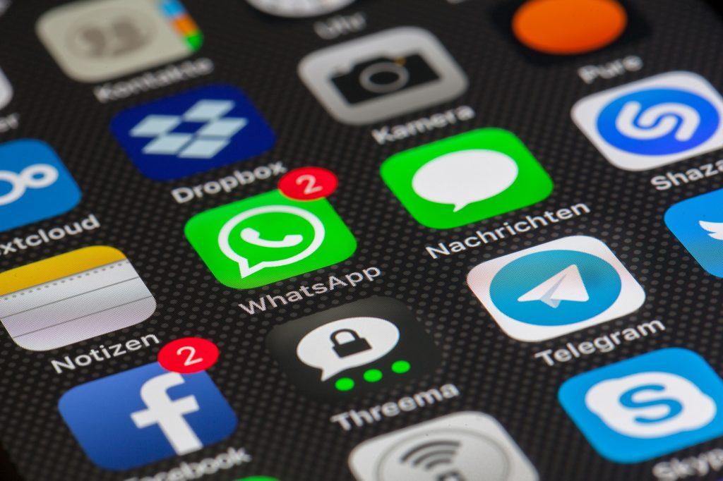 whatsapp kommunikation mitlesen