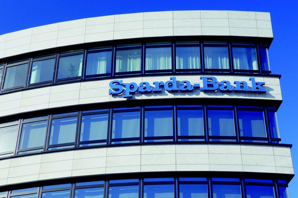 Sparda Bank schließt alle Filialen wegen Corona