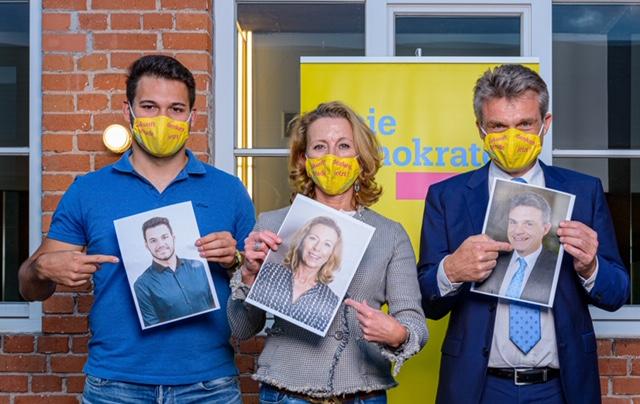 Holland Wahlen 2021